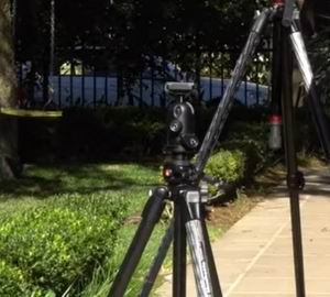 why use a tripod in photography