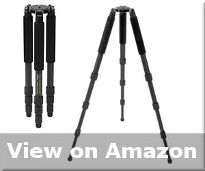 best tripod for outdoor photography