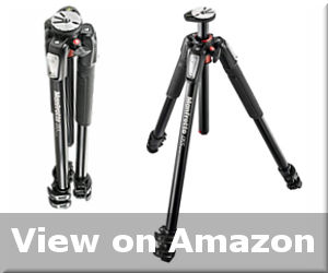 best tripod for travel photography