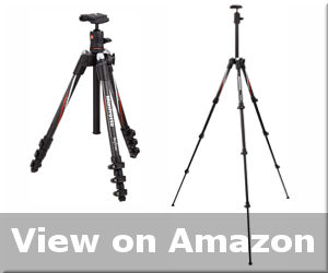 best tripod for nature photography