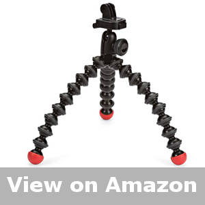 top mini tripods for gopro