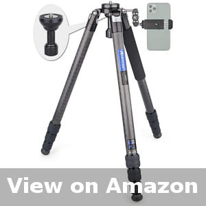 hunting tripod for spotting scope