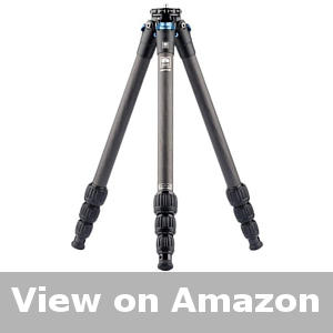 sturdy compact tripod for spotting scope